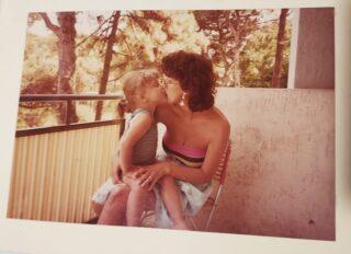 Io non dimentico che ci sei sempre stata mamma