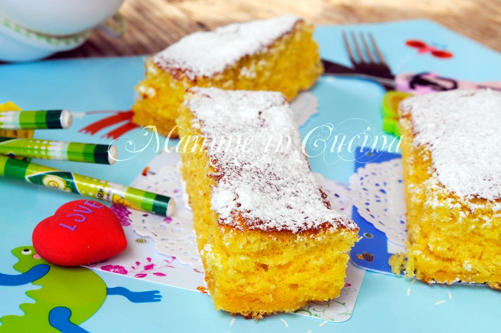 Tortine margherita senza burro ricetta dolce per bambini vickyart arte in cucina