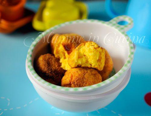 Polpette di carote e patate facili e veloci ricetta sfiziosa