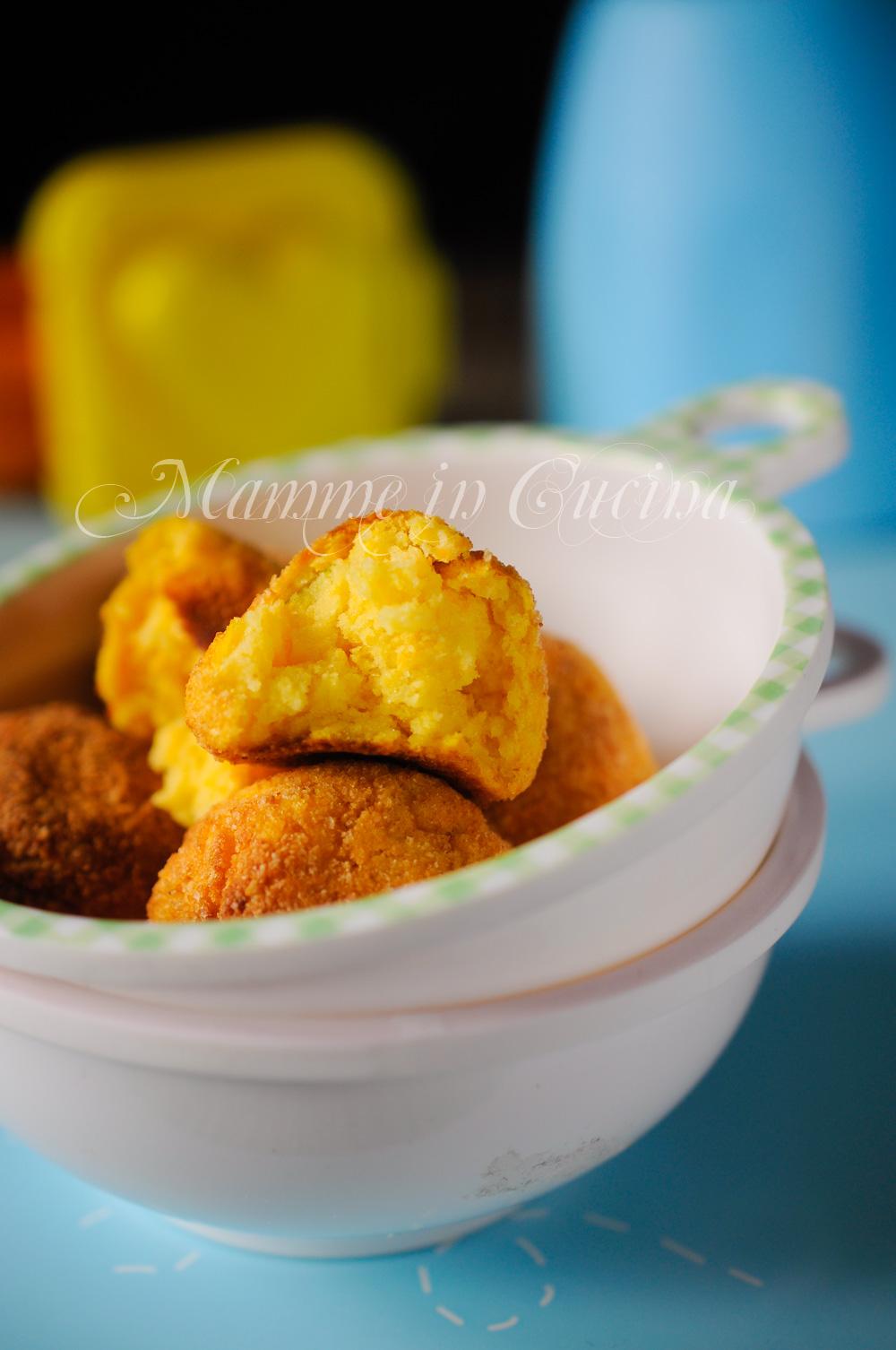 Polpette di carote e patate facili e veloci mamme in cucina