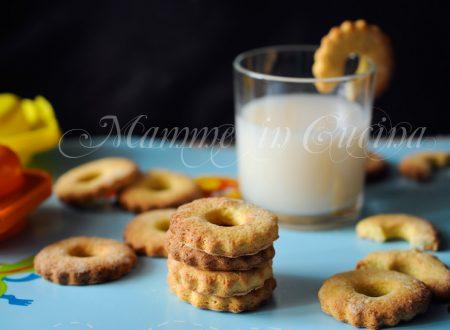 Biscotti con olio ricetta facile e veloce ricetta colazione