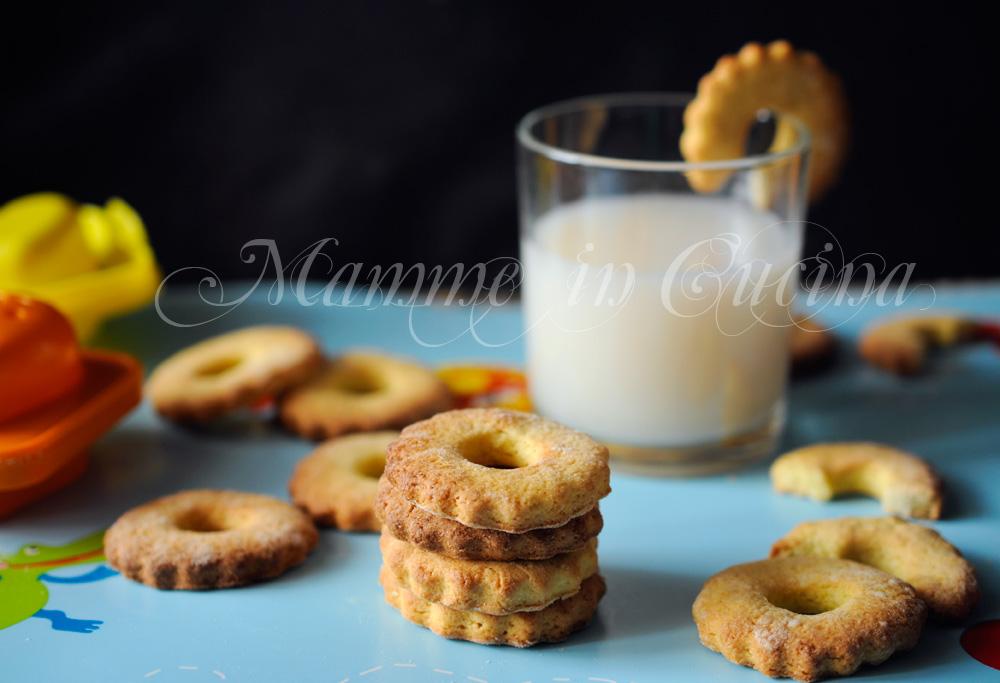 Biscotti con olio facili ricetta facile e veloce mamme in cucina