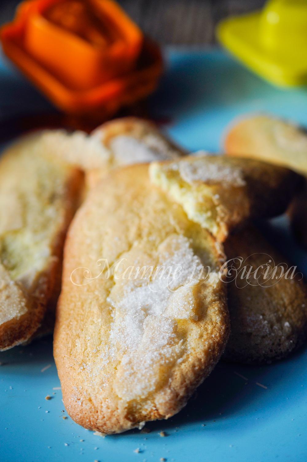 Biscotti savoiardi morbidi facili e veloci mamme in cucina