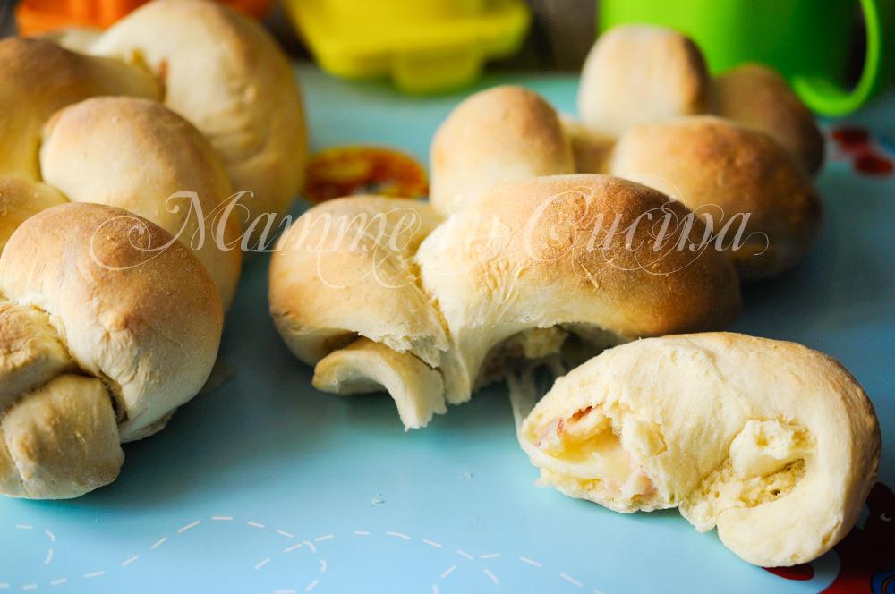 Treccine salate ripiene ricetta veloce mamme in cucina