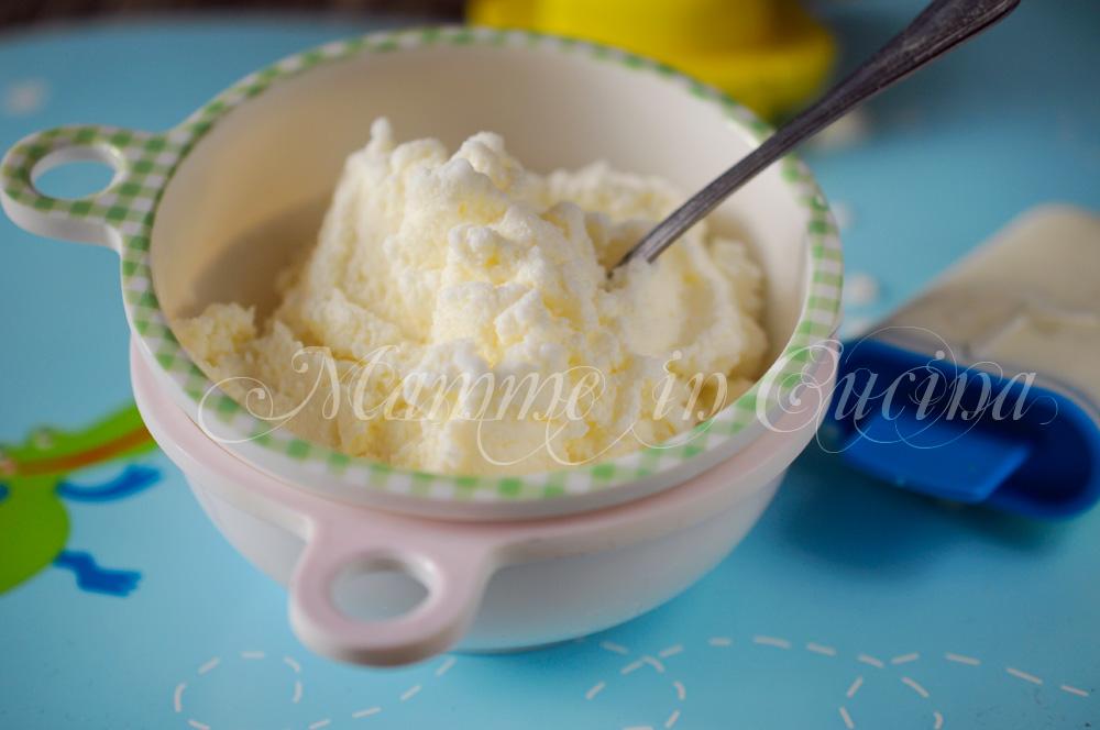 Gelato fiordilatte fatto in casa ricetta anche senza gelatiera mamme in cucina