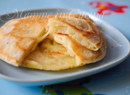 Frittelle di patate senza uova ricetta facile