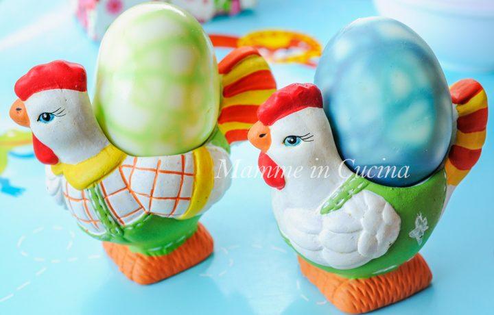 Uova di drago ricetta facile e sfiziosa per bambini