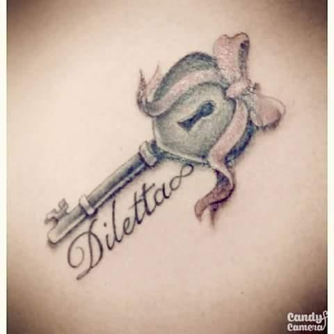 I vostri tatuaggi per i bimbi piccolo ranocchio and me for Tatuaggi dedicati ai figli