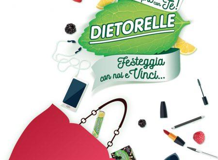 DIETORELLE UNA DOLCEZZA TUTTA NATURALE