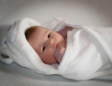 Un reparto maternità a cinque stelle con i baby hotel