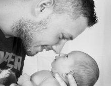 In Italia 9 padri su 10 assistono al parto