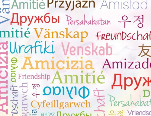 AMICIZIA Poesie Filastrocche e Recita per la scuola primaria