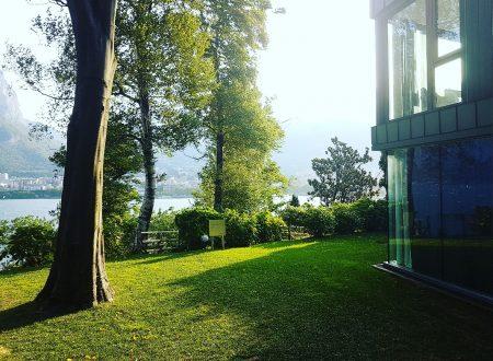 """""""La casa sull' albero"""" – Fuggire un week end sul lago di Como"""