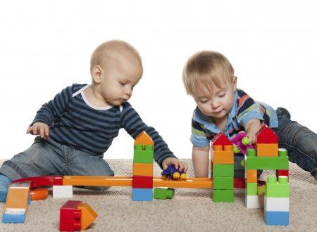 Come fare il gioco euristico in casa e come proporlo ai bambini