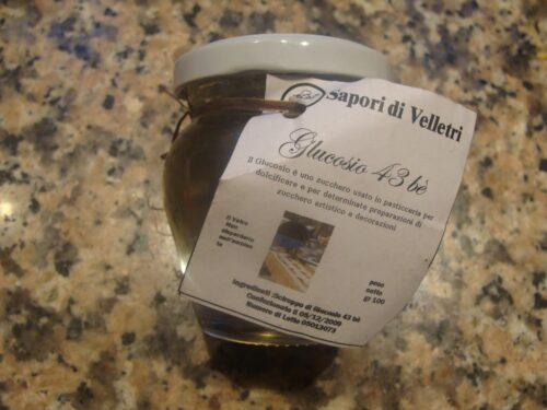 ricetta pasta di zucchero: con miele o con glucosio bimby