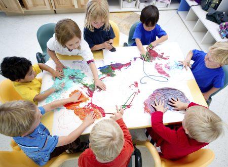 Come scegliere la scuola dell'infanzia