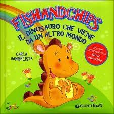 Libri per bambini sul bullismo: fishandchips
