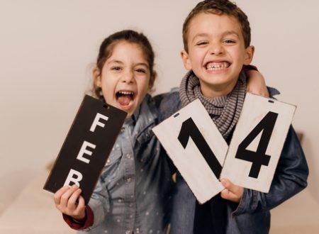 Come spiegare S. Valentino ai bambini: la leggenda alla loro portata