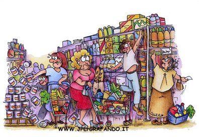 Come risparmiare sulla spesa alimentare?