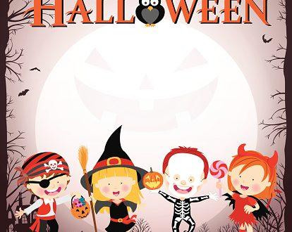 Lavoretti di halloween da fare coi più piccini: 10 progetti facili e veloci