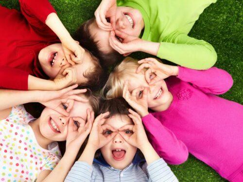 Parchi gioco inclusivi: tutti i bambini hanno diritto di giocare