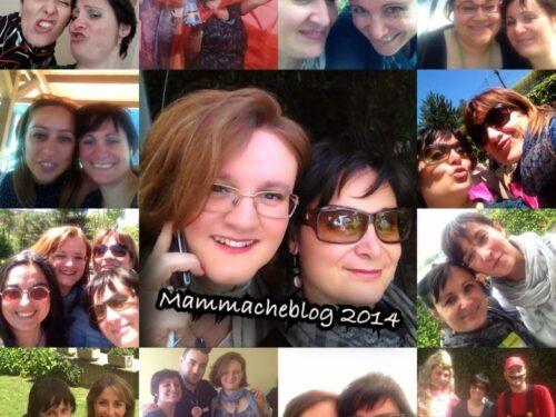 Mammacheblog: emozioni a non finire!