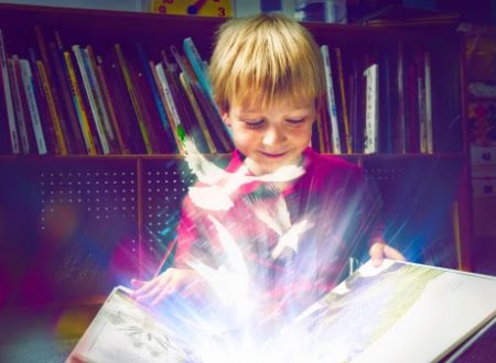 Il lettore va educato? Pensieri di una blogger in crescendo