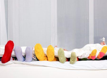Co sleeping: pro e contro di una pratica molto discussa