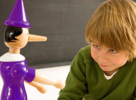 Affrontare temi delicati con i bambini attraverso la favola di Pinocchio