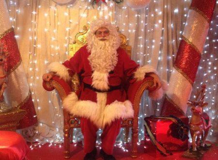 Casa di Babbo Natale a Montecatini: che delusione!