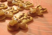 Biscotti a forma di renna: la ricetta irresistibile
