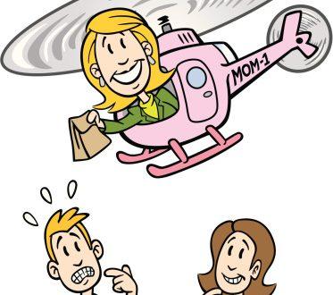 Genitori spazzaneve e genitori elicottero: perché?