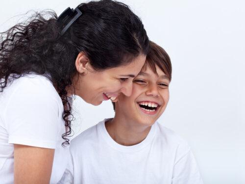 8 consigli per crescere figli maschi rispettosi delle donne