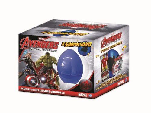 Sorpresovo Hasbro degli Avengers