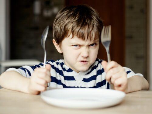 10 giochi da fare al ristorante per bambini
