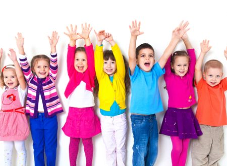 Fatica, sacrificio e sforzo sono valori da insegnare ai bambini (e pure a noi stessi)