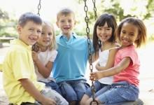 Insegnare il rispetto ai bambini