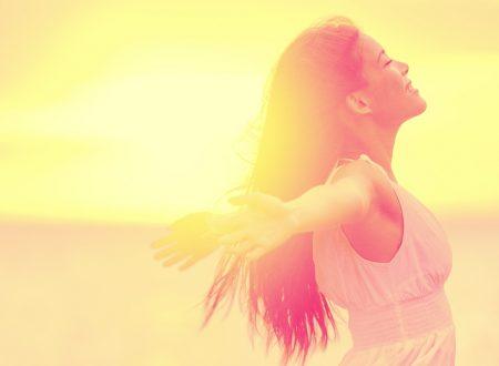 5 modi per fare pace con se stessi