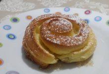 Ricetta girelle dolci fatte in casa: originali e deliziose per la merenda