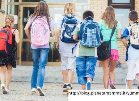 Scelta della scuola media: 5 consigli utili
